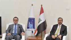 روسيا ترغب بمراقبة وتقييم الانتخابات العراقية المقبلة