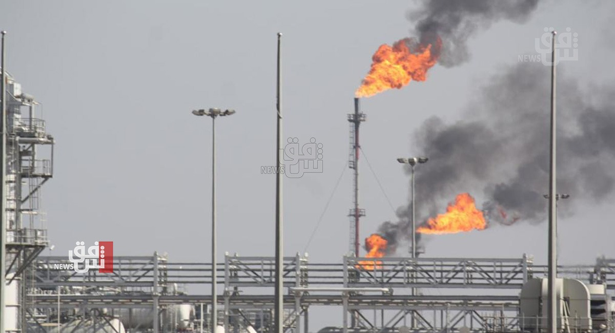 A leap in Iraqi oil exports to America