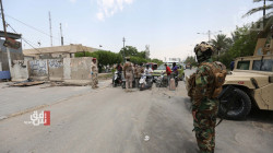 Iraqi forces arrest a prominent ISIS leader