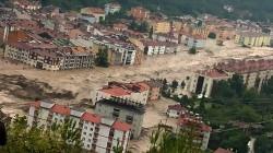 4 ضحايا ومفقود بسبب السيول في شمال تركيا