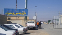 Iran's exports to southern Iraq record a 260% increase