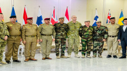 Peshmerga and the Iraqi army agree on forming two joint brigades in the disputed areas