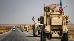 هجوم جديد يستهدف رتلا للتحالف الدولي بين حدود محافظتين