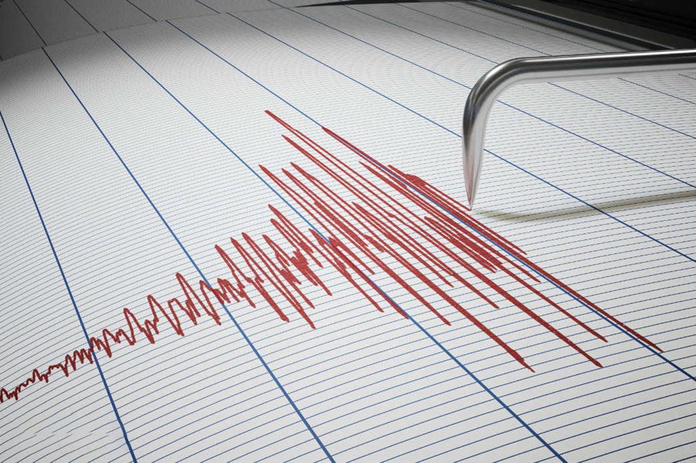4-magnitude earthquake strikes Turkish province