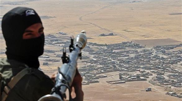 ISIS claims responsibility for Al-Nahiya village  assassination