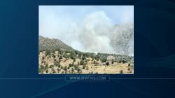 Turkish aircraft raid PKK sites in Duhok