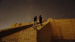 """فلكيون عراقيون يرصدون مجرة عند """"بوابة السماء"""".. صور"""