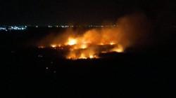 داعش يهاجم الحشد العشائري بمخمور للمرة الثانية والشروع بعملية عسكرية غرب الموصل