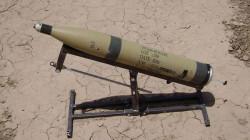 ضبط صواريخ ومتفجرات جنوبي كركوك