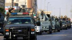 Seven senior ISIS terrorists apprehended by the Iraqi Intelligence