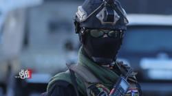نەینەوا.  داعش رفیاییگ مەرەقەز کەێد و هێزە ئەمنیەیلە تیرۆرستیگ کوشن