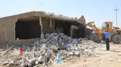 """إعلان نتائج اليوم الأول من حملة """"الشهيد عبير"""" في الناصرية"""