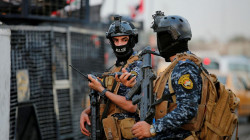 Terrorist killed in Baghdad after clashing with security forces