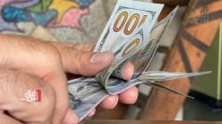 استقرار أسعار صرف الدولار في بغداد وارتفاعها في إقليم كوردستان