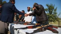 """""""الأسود الخمسة"""" تستعد لحرب """"كبيرة"""" ضد طالبان"""