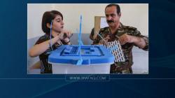 الديمقراطي الكوردستاني بشأن تحالفاته ما بعد الانتخابات: لدينا قضية نتعامل وفق معطياتها