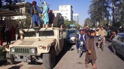"""غوتيريش يطالب مجلس الأمن بالتدخل لمكافحة """"التهديد الإرهابي العالمي"""" في أفغانستان"""