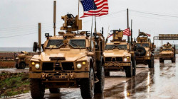 A second attack targets the US-led coalition in Iraq within hours