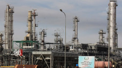 Iraq' oil exports to the United States decreased to zero in the past week