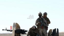 ضحايا وجرحى بهجومين لداعش في ديالى