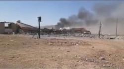 سقوط ضحايا وجرحى بقصف تركي يطال المشفى العسكري لقوات حماية سنجار