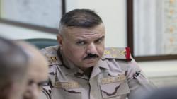 Joint Operations Command arrests a terrorists in Kirkuk