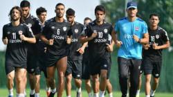 منتخب العراق يلاعب نادياً من الدوري التركي الممتاز