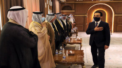 """""""العزم"""" يتهم تحالف الحلبوسي بمحاولة إحكام القبضة على الشارع السُنّي بالعراق"""