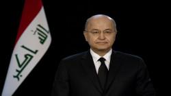 صالح: العراق يمر بمرحلة فاصلة والانتخابات المسار السلمي للتغيير