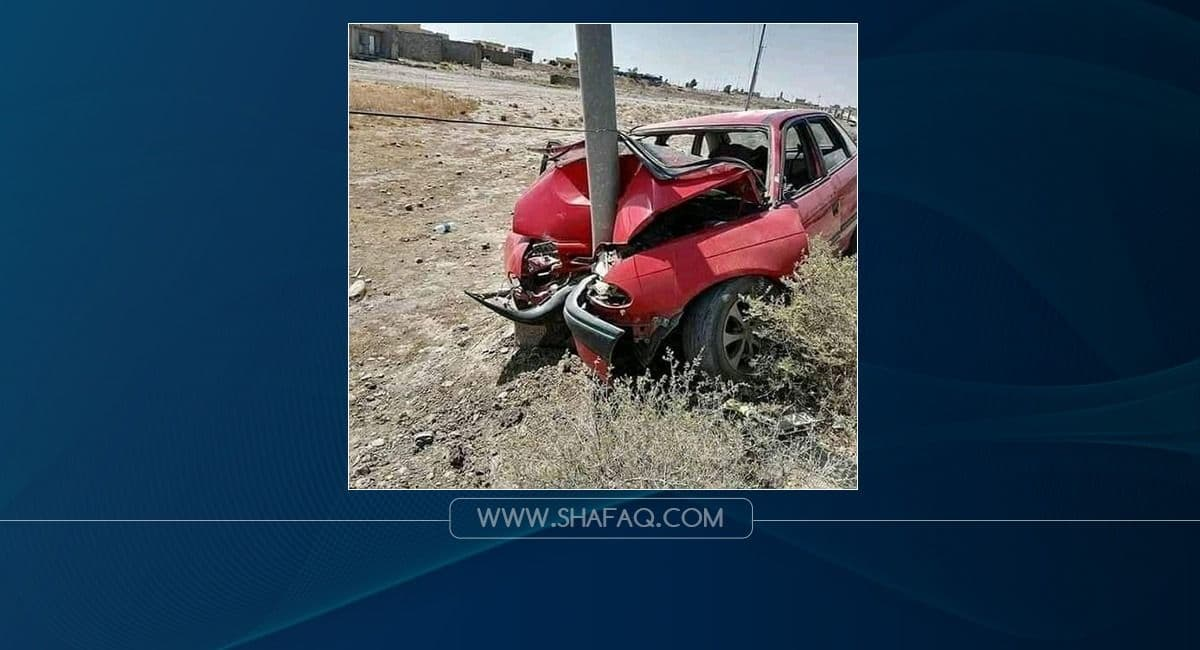في محافظتين عراقيتين.. انتحار عسكري بظروف غامضة ومصرع مدني بحادث سير