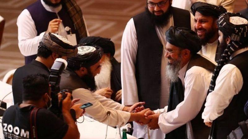 Al-Qaeda In Yemen Congratulates Taliban, Vows To Continue Jihad