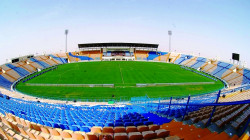 ملعب الغرافة يحتضن مباراة المنتخب العراقي أمام نظيره الإيراني في التصفيات الآسيوية