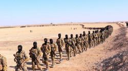 SDF arrest 34 ISIS terrorists in Raqqa