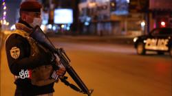 ISIS terrorist arrested north of Baghdad