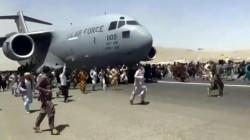 الناتو يعلن إجلاء أكثر من 18 ألف شخص من مطار كابل