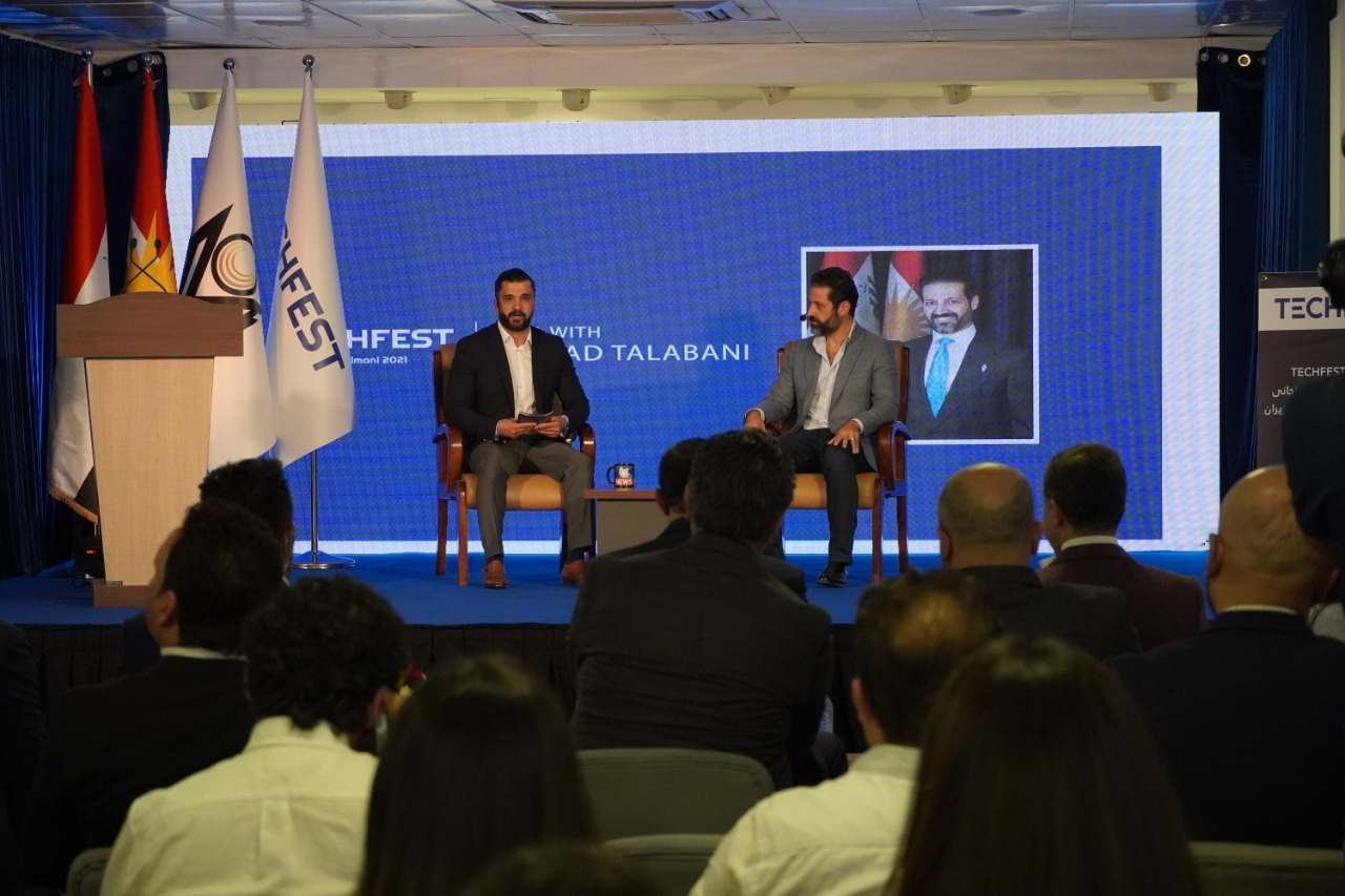 Talabani: the government cannot include more employees in the public sector
