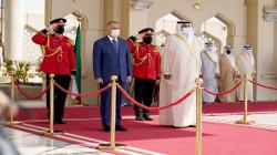 بيان للقاء الكاظمي مع أمير الكويت: وجود رغبة لتنمية الشراكة بين البلدين
