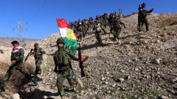 Two Peshmerga fighters abducted in Sinjar