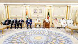 Al-Kadhimi to Kuwait's Parliament Speaker: elections will be held on time