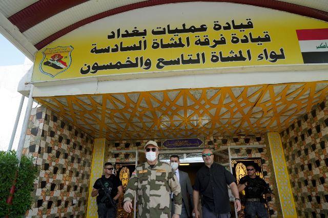 PM Al-Kadhimi had pledged to approve the conscription law soon, MP reveals