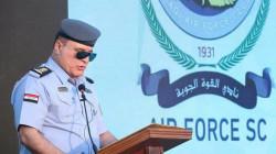 رئيس نادي القوة الجوية يستقيل من منصبه