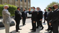 إقليم كوردستان يصوغ استراتيجية تطوير التعليم المهني والتقني