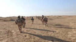 Iraqi security forces destroy ISIS headquarters in Saladin