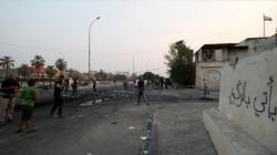 اشتباكات مسلحة طاحنة جنوبي العراق والقوات الأمنية عاجزة عن التدخل
