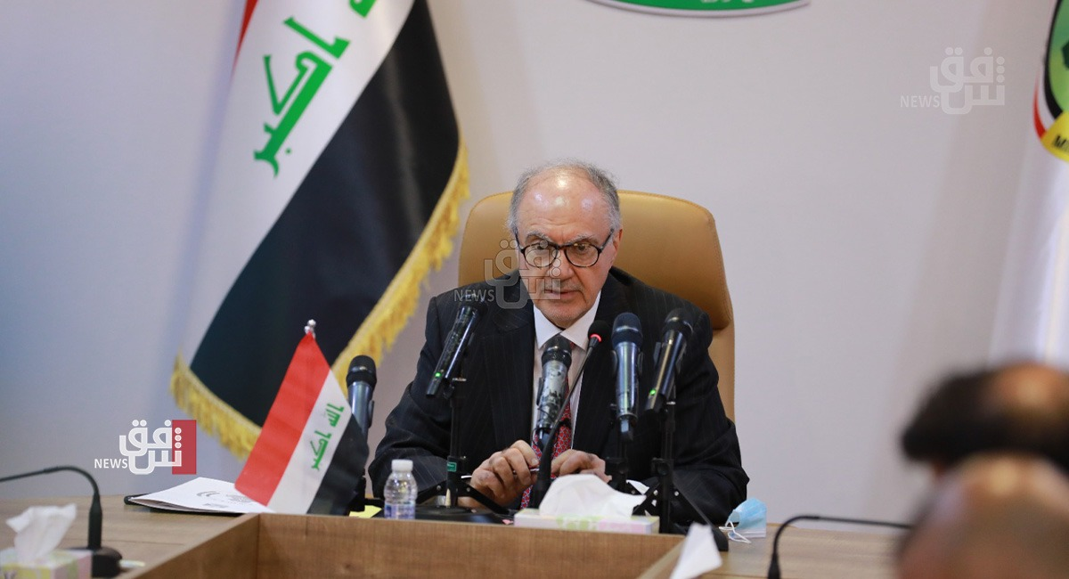Iraq does not need IMF loans, Minister Allawi says