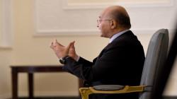 صالح: المنطقة بحاجة لمنظومة عمل ترتكز على أمن العراق واستقراره