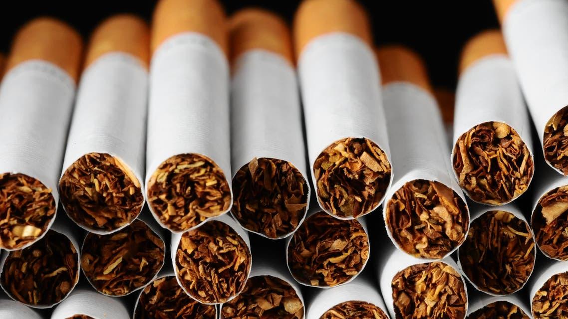 """آري مجيد.. قصة الكوردي """"ملك"""" تهريب السجائر في بريطانيا"""