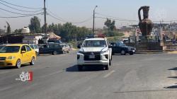 مقتل رجل وامرأة والعثور على جثة فتاة محروقة في الموصل وديالى
