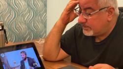 الكاتب والصحفي سرمد الطائي يصدر توضيحا حول انباء اعتقاله في أربيل