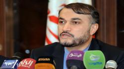 وزير الخارجية الإيراني: كان من الضروري دعوة سوريا لقمة بغداد